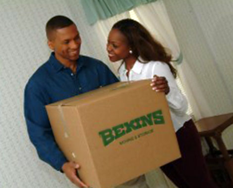 Moving Services in Orlando, FL